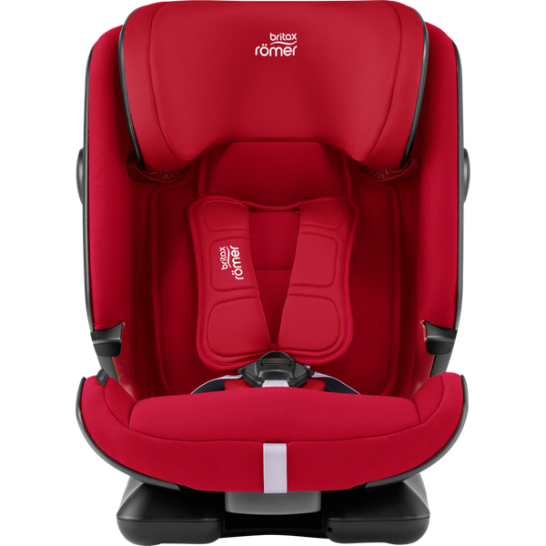 Picture of Britax Κάθισμα Αυτοκινήτου Advansafix IV R 9-36kg. Fire Red