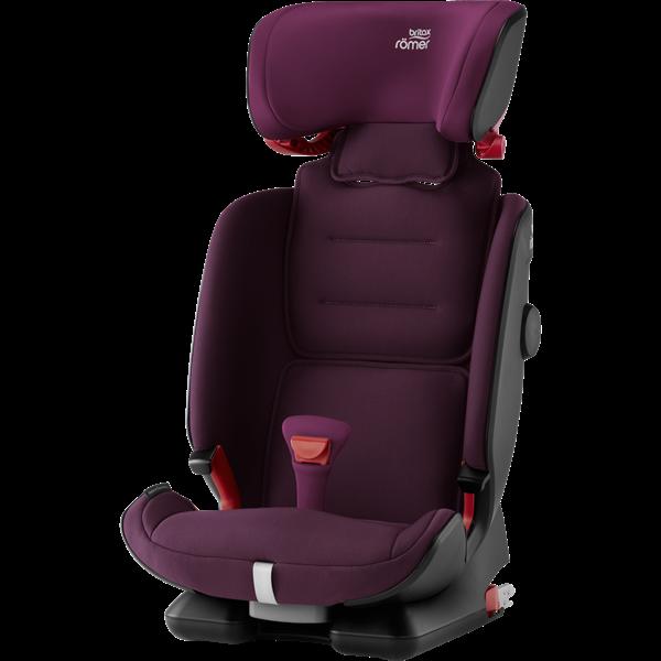 Picture of Britax Κάθισμα Αυτοκινήτου Advansafix IV R 9-36kg. Burgundy Red
