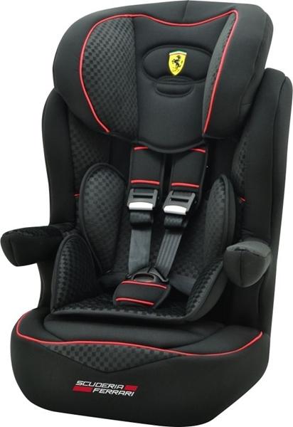 Ferrari Παιδικό Κάθισμα Αυτοκινήτου I-Max SP IsoFix 9-36kg.
