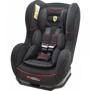 Picture of Ferrari Κάθισμα Αυτοκινήτου Cosmo Sp IsoFix 0-18kg. Black