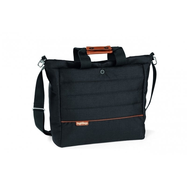 Peg Perego Τσάντα All Day Bag, YPSI Ebony