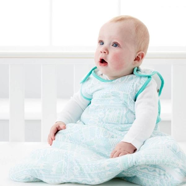 GroBag Υπνόσακος Χειμωνιάτικος 2.5 tog 6-18 μηνών Cosmopolitan