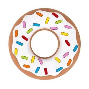 Silli Chews™ Μασητικό Σιλικόνης Vanilla Donut