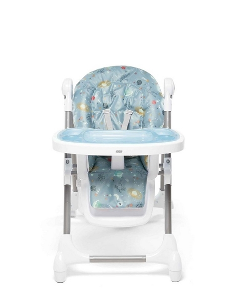 Mamas & Papas Κάθισμα Φαγητού Snax, Space Robots