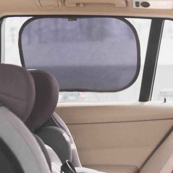BeSafe Ηλιοπροστασία Αυτοκινήτου UPF50+ 2 τεμ.