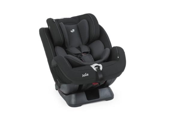 Joie Κάθισμα Αυτοκινήτου Stages, 0-25Kg, Coal