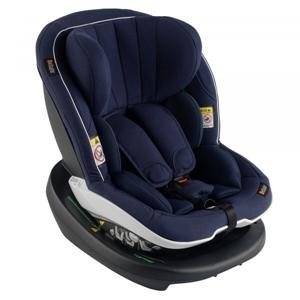 BeSafe iZi Modular i-Size Κάθισμα Αυτοκινήτου Navy Blue Melange