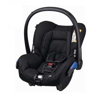 Maxi Cosi Κάθισμα Αυτοκινήτου Citi, 0-13 kg. Black Raven