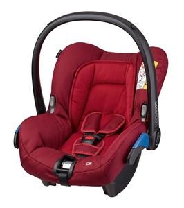 Maxi Cosi Κάθισμα Αυτοκινήτου Citi, 0-13 kg. Robin Red