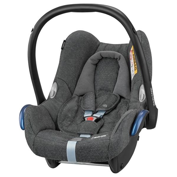 Maxi Cosi Κάθισμα Αυτοκινήτου Cabrio Fix, 0-13 kg. Sparkling Grey