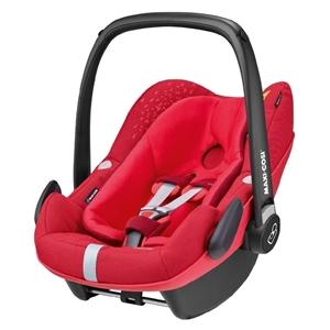 Maxi Cosi Κάθισμα Αυτοκινήτου Pebble Plus i-Size, 45-75cm Vivid Red