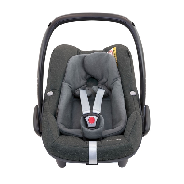 Maxi Cosi Κάθισμα Αυτοκινήτου Pebble Plus i-Size, 45-75cm Sparkling Grey