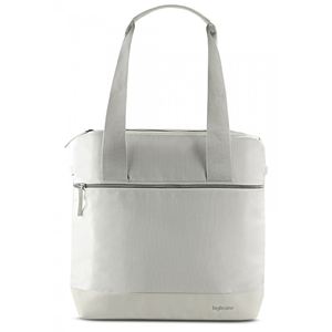 Inglesina Τσάντα Σακίδιο Aptica Back Bag, Iceberg Grey