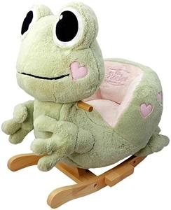 Gerardo's Toys Κουνιστό Little Rocker Frog
