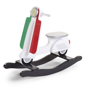 Childwood Λικνιζόμενο Scooter Italy