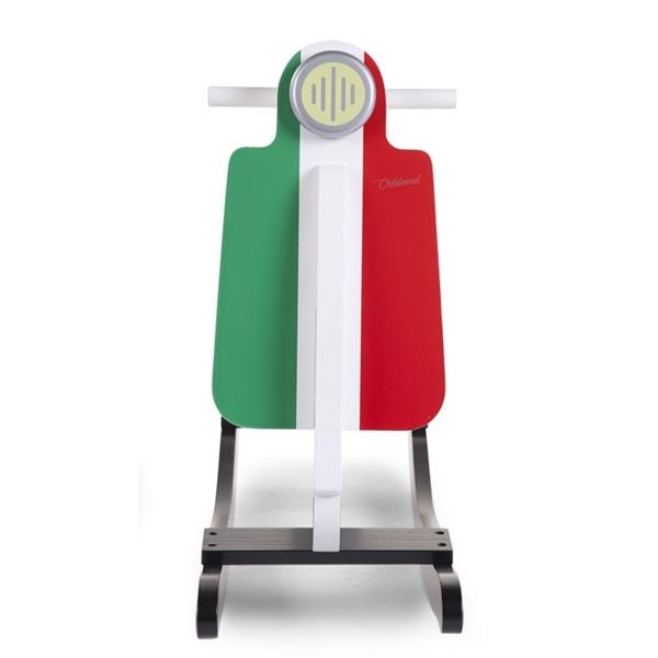 Childwood Λικνιζόμενο Scooter Italy