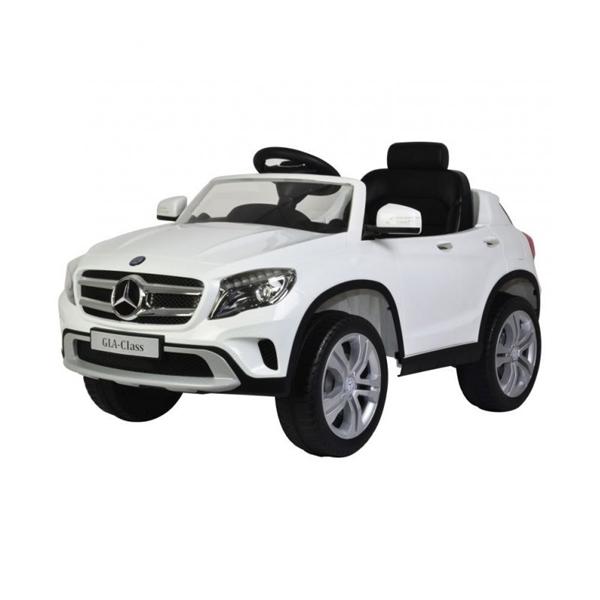 Globo Ηλεκτροκίνητο Mercedes Benz GLA 12V με Τηλεχειριστήριο