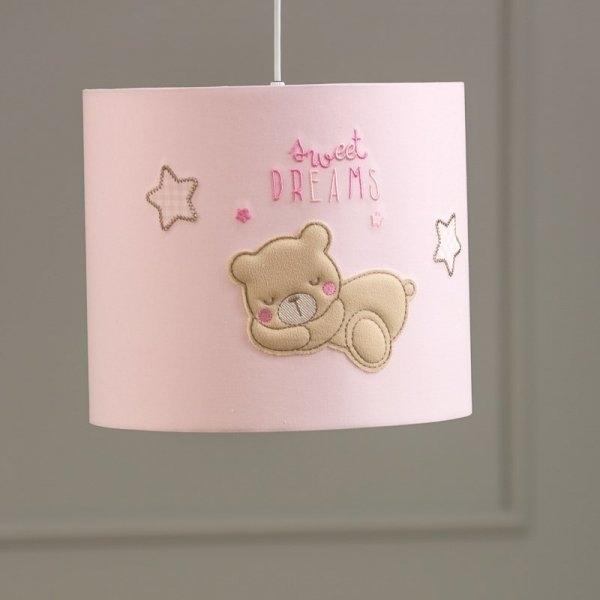 FunnaBaby Φωτιστικό Οροφής Sweet Dream Ροζ