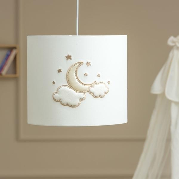 FunnaBaby Φωτιστικό Οροφής Luna Elegant