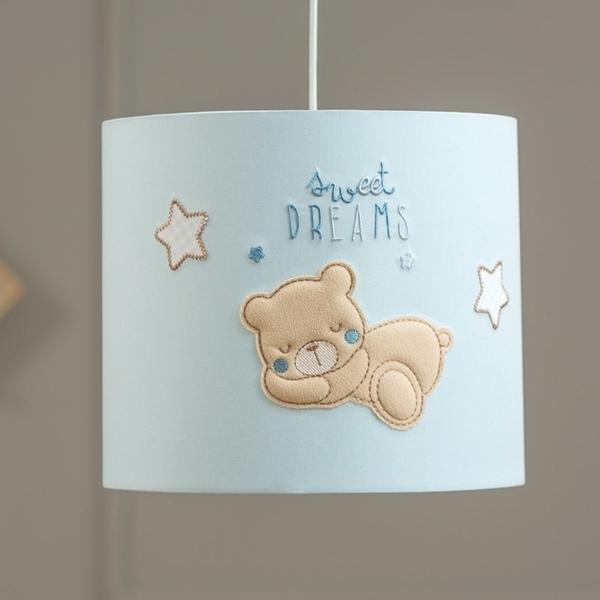 FunnaBaby Φωτιστικό Οροφής Sweet Dream Μπλέ