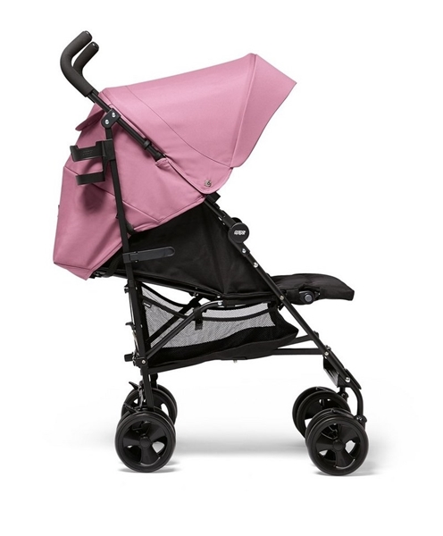Mamas & Papas Καρότσι Cruise Buggy, Rose Pink