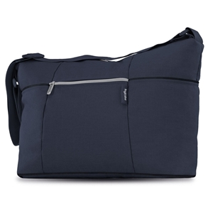Inglesina Τσάντα Trilogy Day Bag, Imperial Blue
