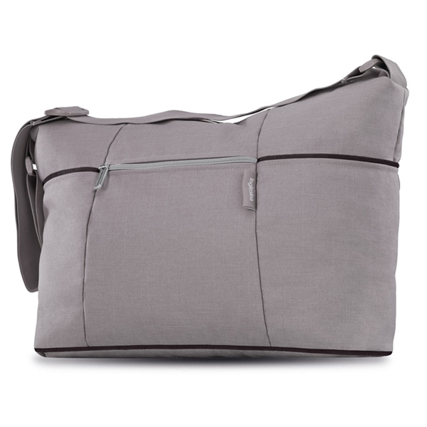 Inglesina Τσάντα Trilogy Day Bag, Sideral Grey