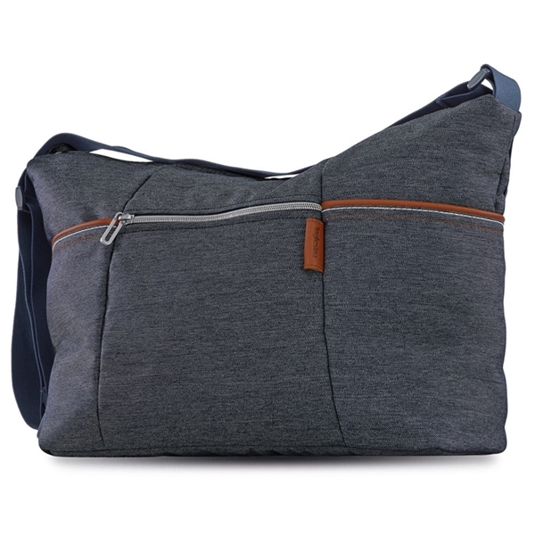Inglesina Τσάντα Trilogy Day Bag, Village Denim