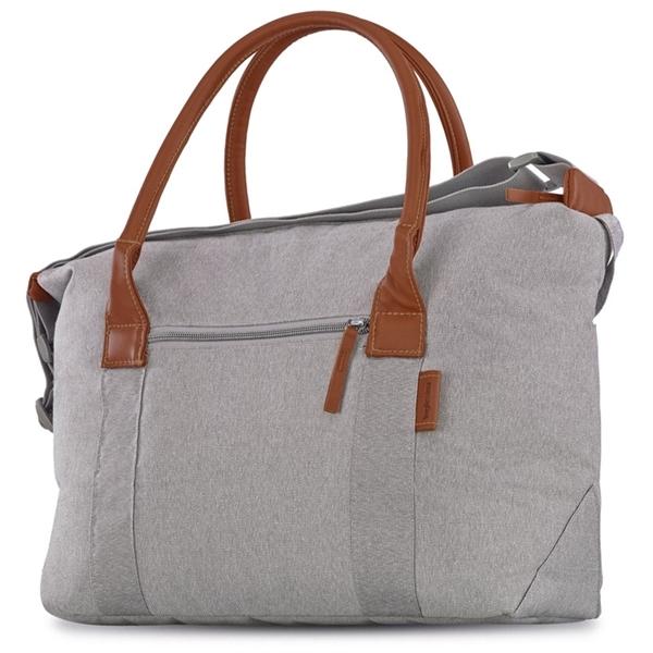 Inglesina Τσάντα Quad Day Bag, Derby Grey