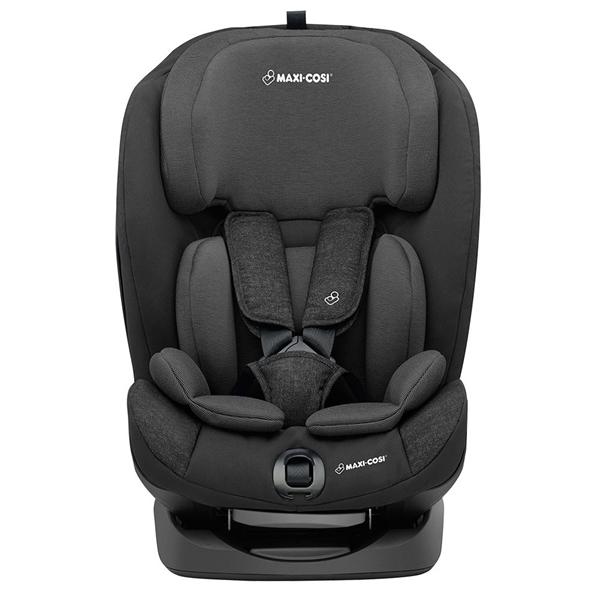 Maxi Cosi Κάθισμα Αυτοκινήτου Titan 9-36kg. Nomad Black