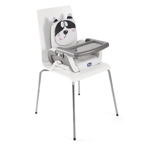 Chicco Κάθισμα Φαγητού για Καρέκλα Mode, Honey Bear
