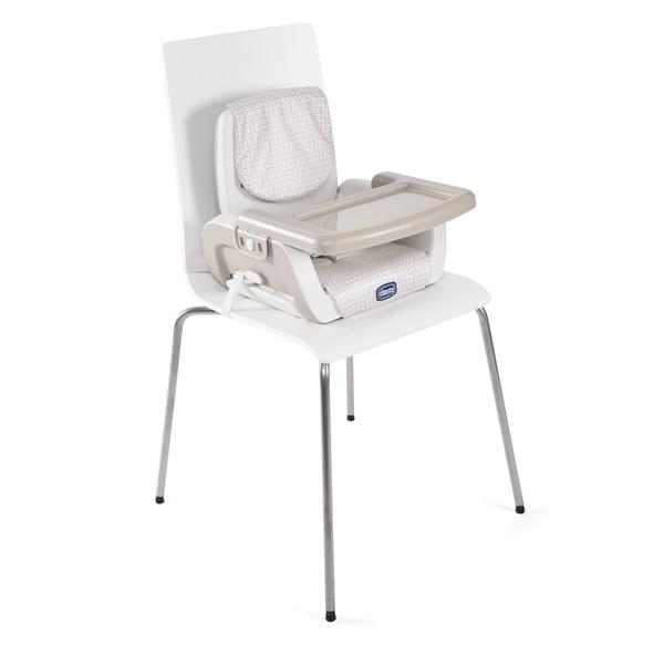 Chicco Κάθισμα Φαγητού για Καρέκλα Mode, Pois