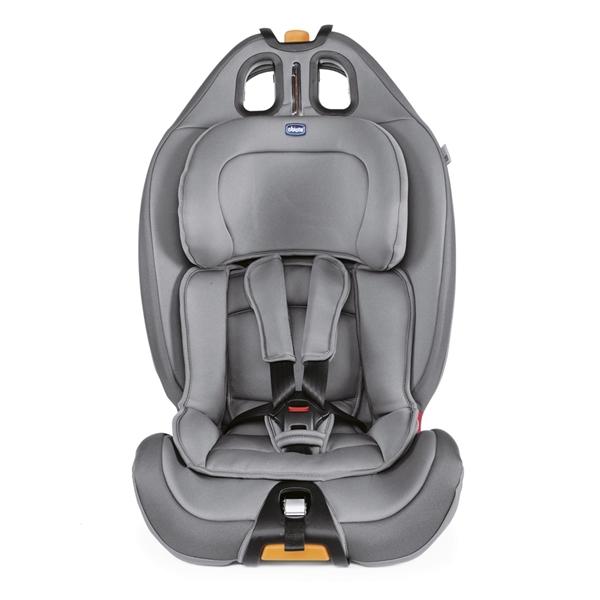 Chicco Κάθισμα Αυτοκινήτου Gro-Up 123 9-36 kg, Pearl
