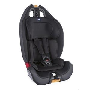 Chicco Κάθισμα Αυτοκινήτου Gro-Up 123 9-36 kg, Jet Black