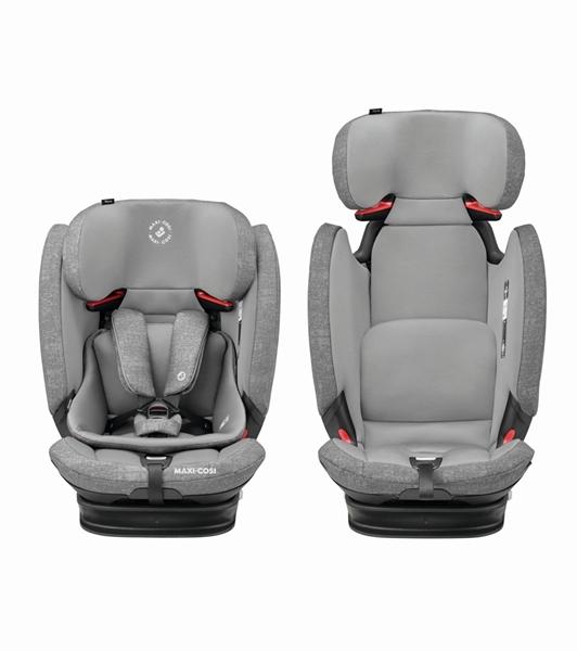 Maxi Cosi Κάθισμα Αυτοκινήτου Titan 9-36kg. Nomad Grey