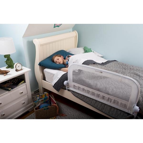 Summer Infant Προστατευτικό κάγκελο κρεβατιού Λευκό