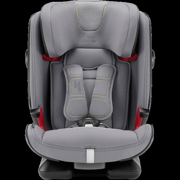 Britax Κάθισμα Αυτοκινήτου Advansafix IV R Premium Line 9-36kg. Air Silver
