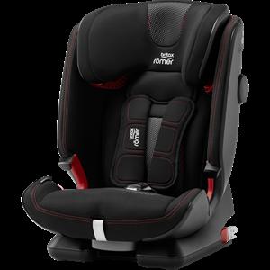 Britax Κάθισμα Αυτοκινήτου Advansafix IV R Premium Line 9-36kg. Air Black