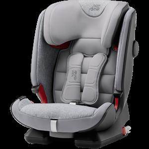 Britax Κάθισμα Αυτοκινήτου Advansafix IV R Premium Line 9-36kg. Grey Marble