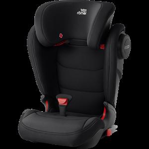 Britax Κάθισμα Αυτοκινήτου KidFix III M Premium Line 15-36kg, Cosmos Black