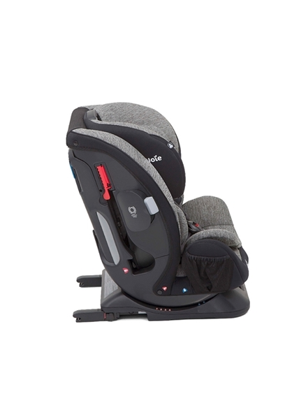 Joie Κάθισμα Αυτοκινήτου Every Stages FX ISOfix 0-36 kg. Two Tone Black