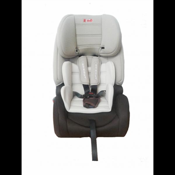 Kiddo Κάθισμα Αυτοκινήτου Voyager Isofix 9-36kg, Camel