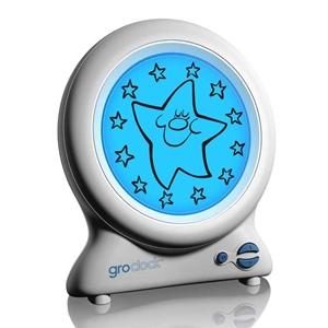 Gro Clock - Ρολόι εκμάθησης