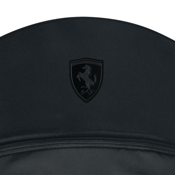Cybex Βρεφικό Καρότσι Balios S, Scuderia Ferrari in Victory Black