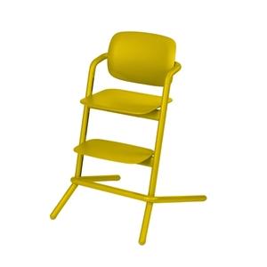 Cybex Καρέκλα Φαγητού Lemo Chair, Canary Yellow