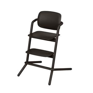 Cybex Καρέκλα Φαγητού Lemo Chair, Infinity Black