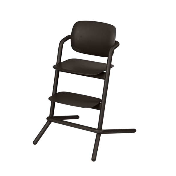 Cybex Καρέκλα Φαγητού Lemo Chair, Infinity Black