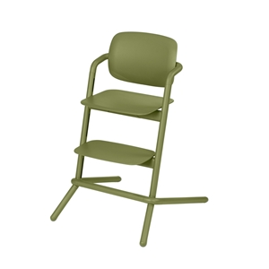 Cybex Καρέκλα Φαγητού Lemo Chair, Outback Green