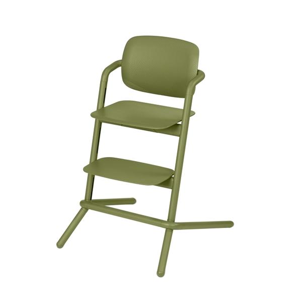 Cybex Καρέκλα Φαγητού Lemo Chair, Outback Green