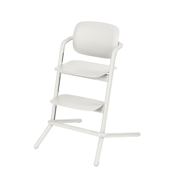 Cybex Καρέκλα Φαγητού Lemo Chair, Porcelaine White